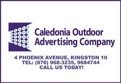 Caledonia Outdoor Advertising Co Ltd